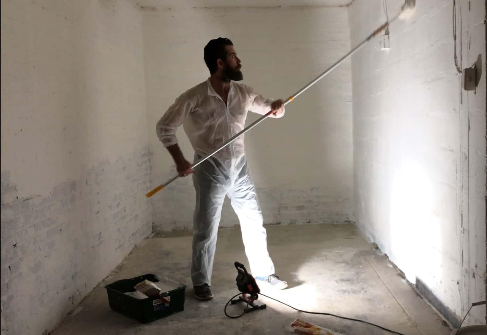 Ian Paint